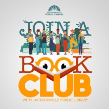 Join A Jacksonville Public Library Book Club