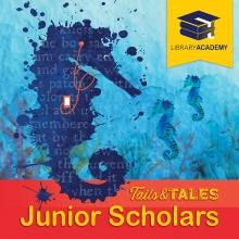 Tails & Tales Junior Scholars