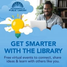 Get Smarter with the Library at Library U