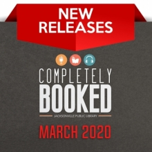 New Releases for March