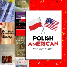 Polish American Heritage Month