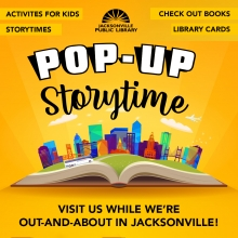 Pop-Up Storytime
