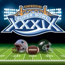 Remembering Super Bowl 39