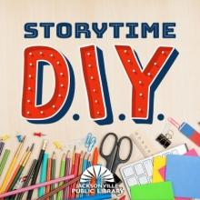 storytime diy