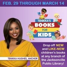 Tenikkas Books for Kids