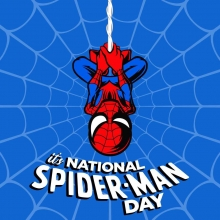 National Spider-Man Day image