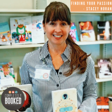 Stacey Horan, Jax Book Fest, Jax Book Fest 2020, Young Adult Books