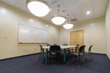 Conference Room at University Park