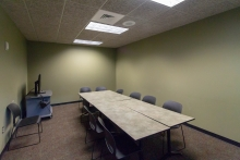 Conference Room at West
