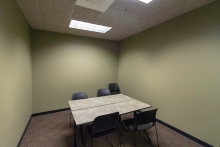 Study Room 115 at West