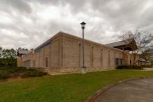 West Branch exterior