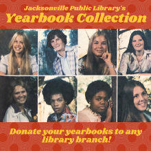 Jacksonville Public Library, Jacksonville Yearbooks, Jacksonville Public Library Yearbook Collection, Duval County Yearbooks, Paxon High 1976