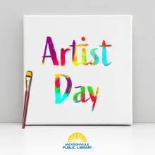 Artist Day