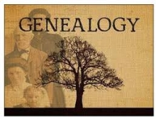 Genealogy images