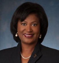 Joyce Morgan, City Council Liaison