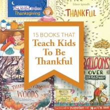 15 books that teach kids to be thankful, Thanksgiving books, thanksgiving, kids book, thanksgiving book list, thanksgiving childrens book, Jacksonville Public Library