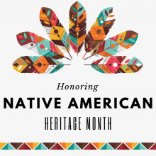 Native American Heritage Month, Jacksonville, Native Americans, National Native American heritage month, Native American history, Native American Culture, Jacksonville Public Library