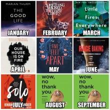 grid of movie titles