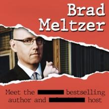Brad Meltzer, Decoded, History Channel, Meet Brad Meltzer, Jax Book Fest 2020, Jacksonville Public Library