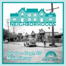 MOSH Neighborhoods Exhibit
