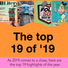 Top 19 Highlights of '19