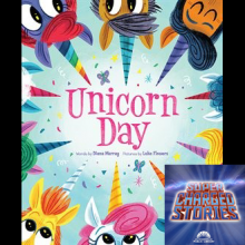 Supercharged Stories: Unicorn Day